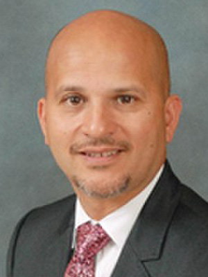 Representative David Santiago