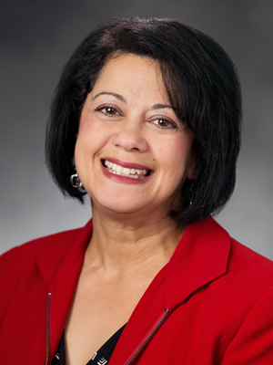 Representative Lillian Ortiz-Self
