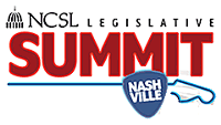 NCSL Legislative Summit 2019