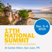 NHCSL 17th National Summit
