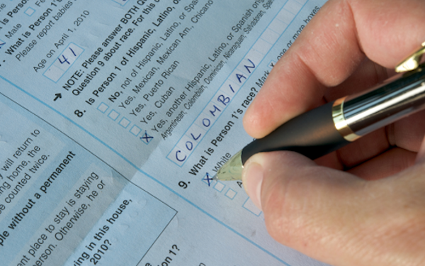 NHCSL continues to fight the inclusion of a Citizenship Question on the 2020 Census